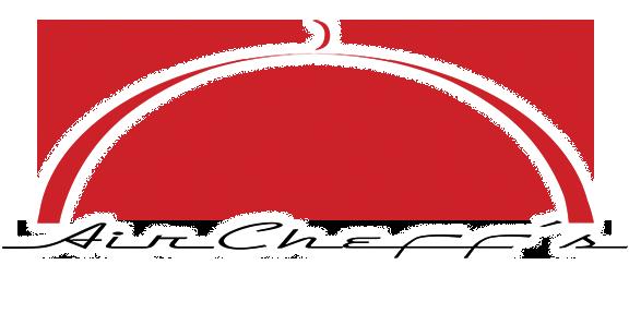 Aircheffs catering aereo, restauración, gastronomía.